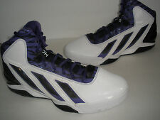 ADIDAS Adipower  HOWARD DWIGHT 3 BASKETBALL SHOES US 17 EUR 52  RARE HOT