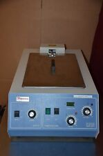 Thermo Scientific Model 3582 Reciprocating Shaking Water Bath w/ Tray and Cover
