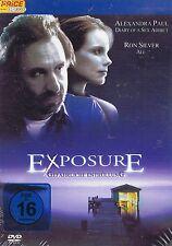 DVD NEU/OVP - Exposure - Gefährliche Enthüllung - Alexandra Paul & Ron Silver