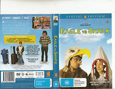 Eagle VS Shark-2007-Loren Taylor-New Zealand Movie-DVD