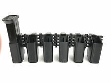 eAMP Challenger - H&K MK23 45 Full Size Six Magazine Pouch -  MagP0161-F