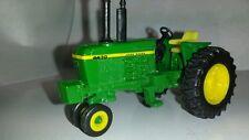 1/64 ERTL custom John deere 4430 open station narrow front tractor farm toy