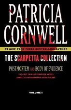 The Scarpetta Collection Vol. 1 : Postmortem; Body of Evidence by Patricia...