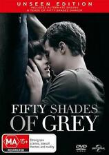 Fifty 50 Shades of Grey : NEW DVD