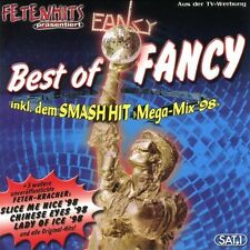 "FANCY ""BEST OF"" CD NEUWARE!!!!!!!!!!!!!!!!"