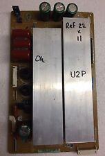 SAMSUNG ps50c450 s50hw-yb06 XSUS BOARD lj41-08457a aa5 r1.3 (ref22)