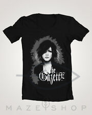The Gazette Ruki Black Moral Dogma Ugly T-Shirt Babymetal One ok Rock Girugamesh