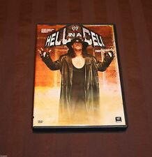 WWE: Hell in a Cell 2009 (DVD, 2009)