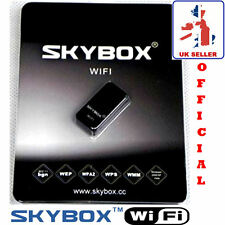 Rpsl USB WiFi Dongle per SKYBOX WIFI Openbox VU Cloud zgemma AZBOX Bravissimo