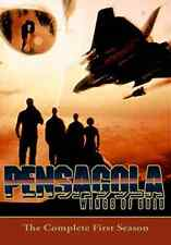 Pensacola: Wings of Gold -- The Complete First Season (5 Dvd Set)  DVD NEW
