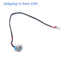 NEW DC Power Jack Port with cable harness for PACKARD BELL Easynote EG70 series
