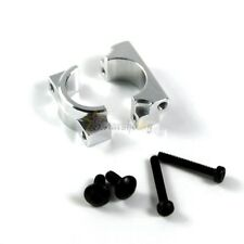 CNC Aluminium Horizontal Mount for Align T-rex 450 RC Helicopter
