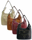 New Women Shoulder Handbag Ladies Designer Leather Style Tote Satchel Bag