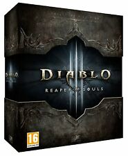 Diablo III : Reaper of Souls [Collector's Edition] - MAC et PC