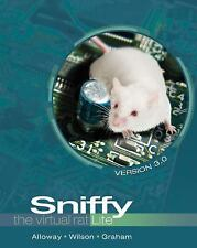 Sniffy the Virtual Rat Lite, Version 3.0 (with CD-ROM)