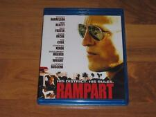 Rampart (Blu-ray Disc, 2012)