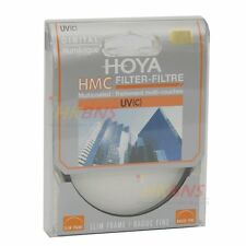 Hoya 77mm HMC UV (C) Filter Slim Frame Multi-coated 52 ~ Genuine Brand NEW