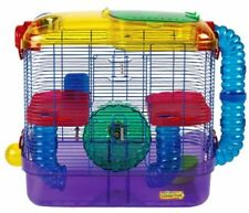 Kaytee Crittertrail Critter Trail 2 Level Pet Cage Hamsters, Gerbils Mice Animal
