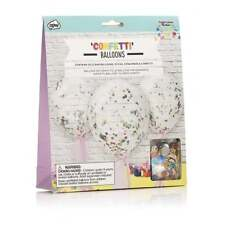 Confetti Balloons - 20 Pack -  Birthday Party Wedding Supplies - NEW GIFTS