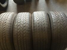 4 X 235 60 17 Goodyear Integrity % 90 Tread.Fitting/Alignment available