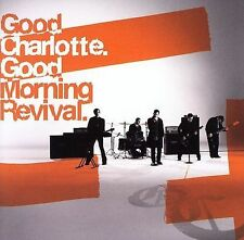 NEW - Good Morning Revival by Good Charlotte