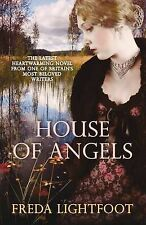 House of Angels by Freda Lightfoot (Paperback, 2010) New Book