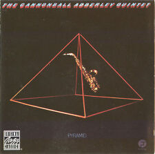 The Cannonball Adderley Quintet - Pyramid ( CD , Album , Reissue , Remastered )