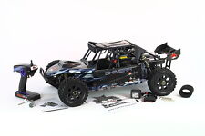 Redcat Racing Rampage Chimera 30cc 1/5 Scale Gas Sand Rail Blue 1:5 rc car 4x4