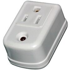 Axis 45111 Single-Outlet Surge Protector - 1 Pack