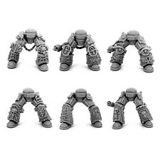 28 mm scale 6 THOUSAND EGYPT SONS TERMINATORS LEGS