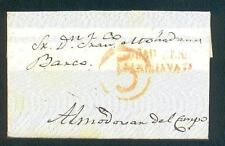 1840.- CIUDAD REAL A ALMODOVAR DEL CAMPO