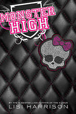 Monster High-ExLibrary
