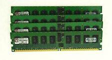 8GB Kingston KVR667D2D8P5/2G PC2-5300 667MHz DDR2 240 Pin ECC Memory Server