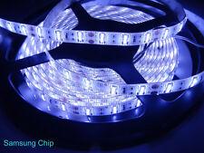 12V Cool White 10000-12000k Un-Waterproof 7020 300SMD 5meter Flexible led Strip
