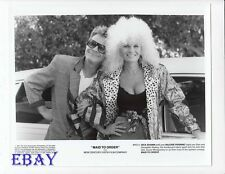 Valerie Perrine busty, Dick Shawn VINTAGE Photo Maid To Order