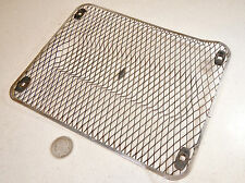 83 HONDA GOLDWING GL1100A RADIATOR GRILL GRILLE SCREEN