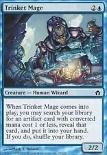 *MRM* ENG 4x Mage aux Breloques / Trinket Mage MTG Fith Dawn