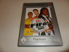 PlayStation 2  PS 2  FIFA Football 2003 (Platinum) (1)