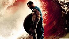A1 300 RISE OF AN EMPIRE MOVIE SPARTANS LARGE WALL ART PRINT POSTER