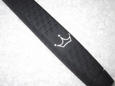 Scotty Cameron Custom Shop Black Baby T Titleist Putter Grip 3-Point Crown