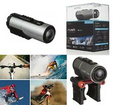 Genuine Kitvision Rush Action Camera  HD100W 1080P Water Proof Wifi  Camera NEW