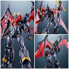 Super Robot Chogokin Mazinkaiser SKL Final count die-cast action figure Bandai