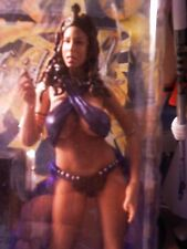 Christy Canyon Plastic Fantasy Christy Canyon Adult Figure New Old Stock