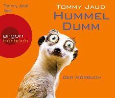 Tommy Jaud - Hummeldumm (Hörbestseller) *5 CD*NEU*