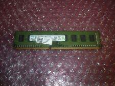 Dell GDN7X 2GB 1RX8 PC3-12800U 1600MHZ Memoria de PC
