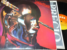 "JUDAS PRIEST - Stained Class, LP 12"" SPAIN 1982"