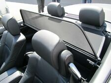 WINDBLOCKER WIND DEFLECTOR BMW 3 SERIES E93 CONVERTIBLE