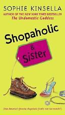 Shopaholic & Sister, Sophie Kinsella, 044024191X, Book, Very Good