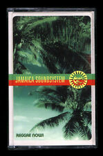 PHILIPPINES:JAMAICA SOUNDSYSTEM - Reggae Now,Cassette,Tape,MC,SEALED,