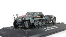 ALTAYA by AMERCOM 1/72 SdKfz.252 Leichte Gepanzerte Munitionskraftwagen ARMORED